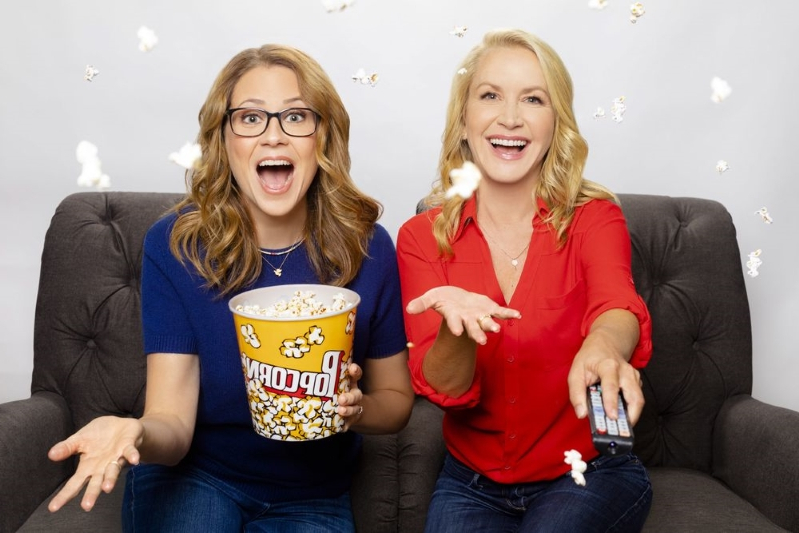 The Office stars Jenna Fischer and Angela Kinsey launch podcast about the NBC comedy