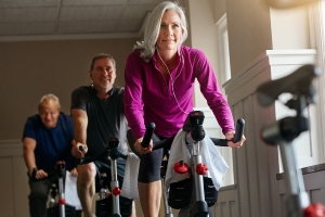 Even 2 Minutes of Exercise a Week May Lessen Risk of Dementia