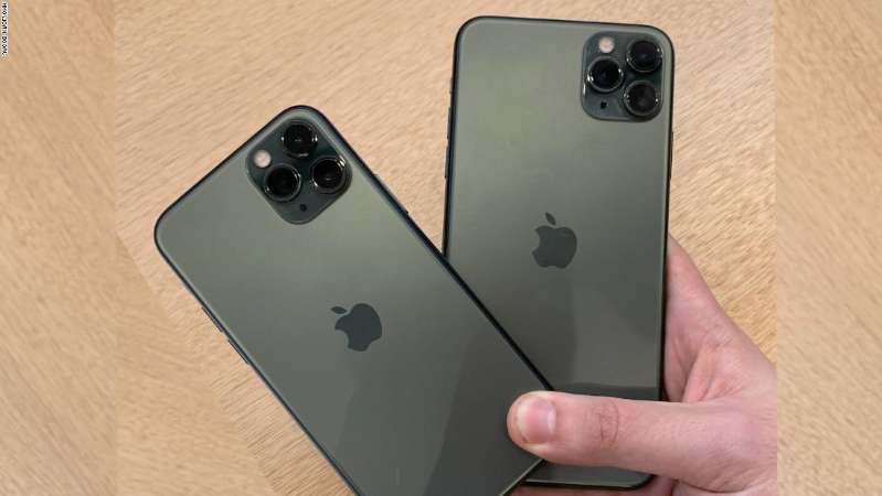 Get $50 off the iPhone 11, 11 Pro and 11 Pro Max at Walmart