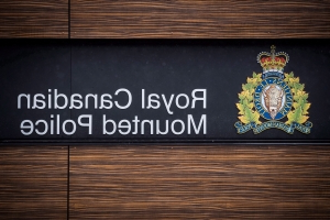 Mounties lay secrets-law charges against one of their own