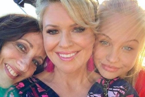Olivia Deeble bids emotional farewell to Home and Away