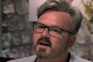 S Club 7's Paul Cattermole has awkward moment on First Dates Hotel