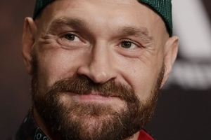 Tyson Fury will make Deontay Wilder 'look silly' in rematch, says trainer Ben Davison
