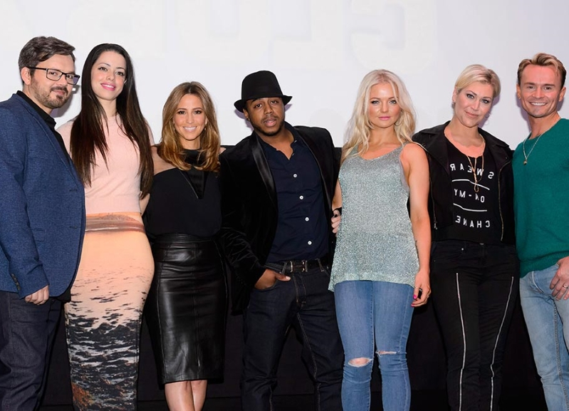 You'll never guess what Paul from S Club 7 looks like now