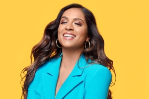 A Little Late With Lilly Singh sets Mindy Kaling as first guest, early premiere time