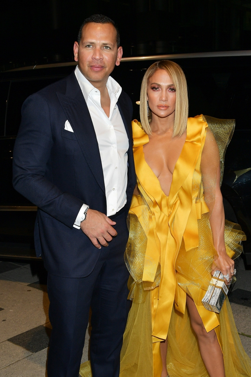 Jennifer Lopez Says She Wants More Kids with Alex Rodriguez: 'That's a Lot to Unpack,' He Says