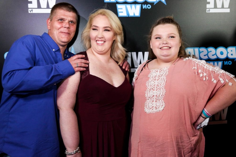 Mama June and Boyfriend Hit with Felony Charges Following Drug Possession Arrest: Report