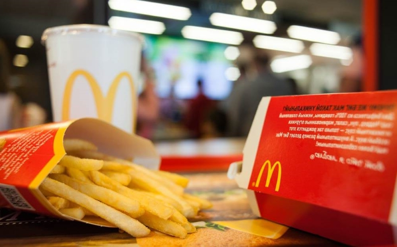 The Healthiest Foods to Order at McDonald's, According to Nutritionists