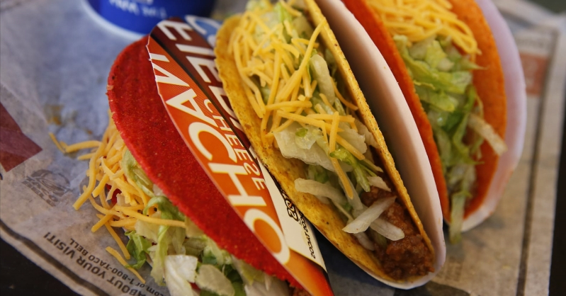 These fast-food chains have dropped menu items this year — here's why