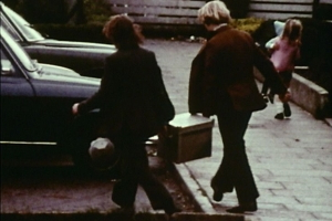 Footage of IRA weapons training and bomb planning to be screened