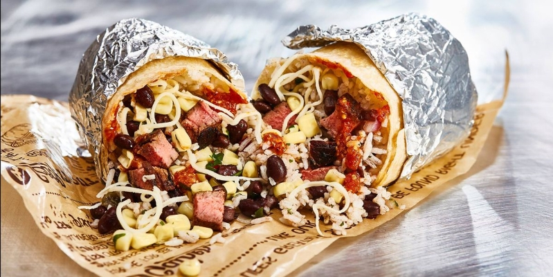 Texas Taco Editor Believes That Burritos Should Be Considered Tacos