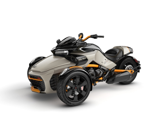 2020 Can-Am Spyder RT And RT Limited First Look