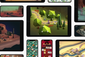 Apple Arcade goes live for iOS 13 beta testers