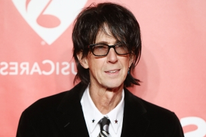 Billy Idol, Peter Frampton, the Hold Steady & More Artists React to Ric Ocasek's Death