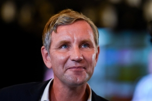 Björn Höcke bricht TV-Interview ab