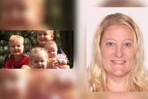 Body of missing Marion County mother found, search for four kids goes on
