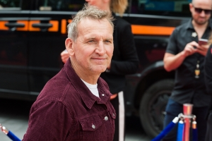Christopher Eccleston reveals battle with anorexia and how depression almost drove him to suicide