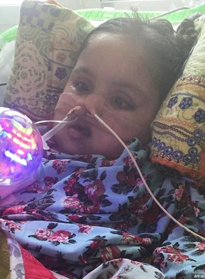 It would be a sin under Islam to end life support for severely disabled five-year-old Tafida Raqeeb, her lawyer tells High Court