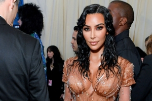 Kim Kardashian West Opens Up About 'Depression' Following Recent Medical Test Result