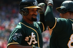 MLB Power Rankings: A's making run, Brewers staying afloat without Yelich