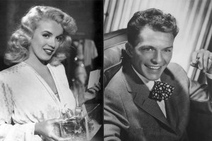 Entertainment Expert Charles Casillo Claims Frank Sinatra's Lawyer 'Talked Him Out Of' Marrying Marilyn Monroe