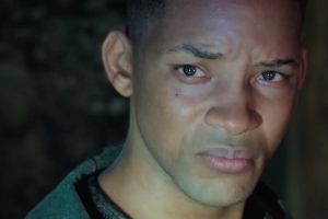 First 'Gemini Clip' sees Will Smith confronting his younger self via dazzling VFX