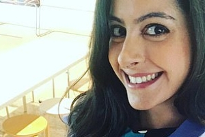 'She was a massive part of our team': Waleed Aly leads the tributes to much-loved TV producer who suddenly died of a heart attack aged just 29