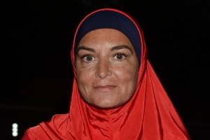 Sinead O'Connor: 'I've been Muslim my whole life and didn't realise it'