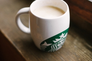 You Can Get Decaf Pumpkin Spice Lattes at Starbucks, and This Is Wonderful News to Me