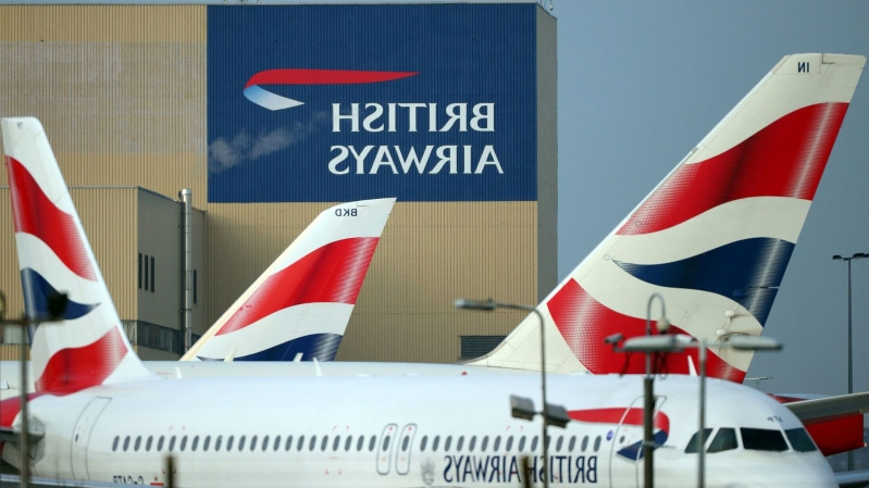 British Airways pilots strike called off