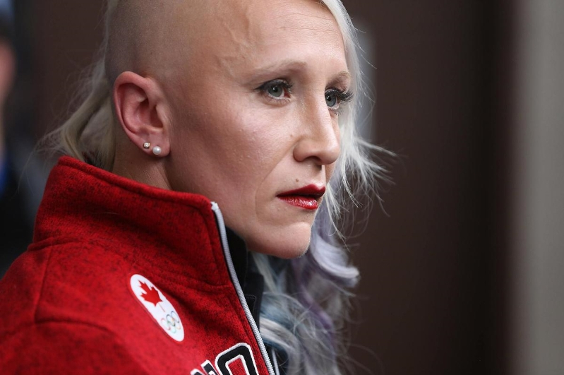 Bruce Arthur: Bobsled champion Kaillie Humphries has almost nowhere to turn after courtroom power play hits the wall