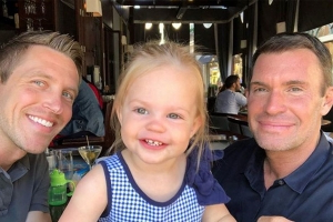 Jeff Lewis' Daughter, 2, Expelled from Preschool After He Criticized It on the Radio