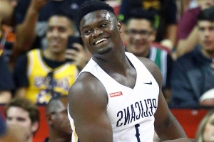 Zion Williamson's arrival begins a new era for the Pelicans but that is only part of the story in New Orleans