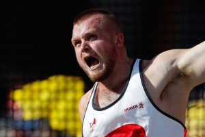 Embarrassment for UK Athletics as hammer star is forced to leave team camp due to inadequate facilities ahead of World Championships