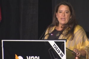 'I was extremely disappointed': Jody Wilson-Raybould responds to Trudeau brownface controversy