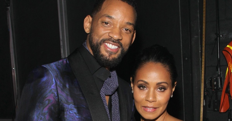 Will Smith Shares How to Sustain 'Lifelong Partnerships' in Birthday Video for Wife Jada