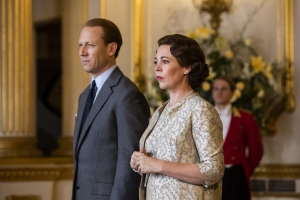 Netflix chief: $125M for The Crown? That's a bargain
