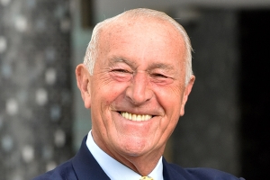 Strictly Come Dancing: Len Goodman is voted the greatest EVER judge by die-hard fans... with Darcey Bussell coming in a close second