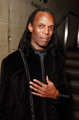 Slide 101 of 163: Ranking Roger attends The Stubhub Q Awards 2016 at The Roundhouse on November 2, 2016 in London, England.  (Photo by Dave J Hogan/Dave J Hogan/Getty Images)
