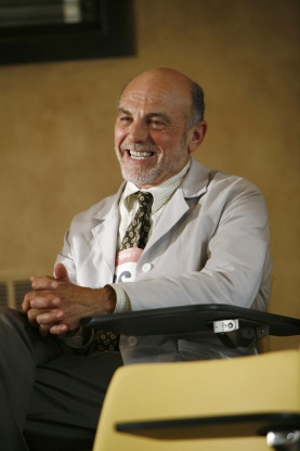 Slide 132 of 163: House -- 'The Right Stuff' Episode 2 -- Pictured: Carmen Argenziano as Henry Dobson -- (Photo by: Isabella Vosmikova/NBCU Photo Bank via Getty Images)