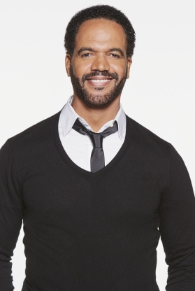 Slide 135 of 163: LOS ANGELES - JUNE 27: Kristoff St. John plays Neil Winters on THE YOUNG & THE RESTLESS.  (Photo by Monty Brinton/CBS via Getty Images)