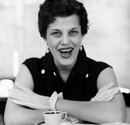 Slide 146 of 163: Kaye Ballard, actress and singer. (Photo by Frances McLaughlin-Gill/Condé Nast via Getty Images)