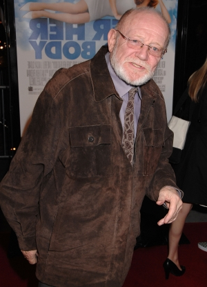 Slide 152 of 163: Actor William Morgan Sheppard arrives at 'Over Her Dead Body' Los Angeles premiere at the ArcLight Hollywood Theatre on January 29, 2008 in Hollywood, California. (Photo by Steve Granitz/WireImage)