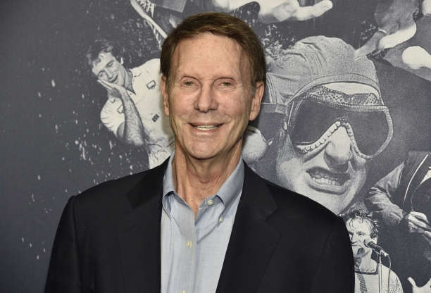 Slide 161 of 163: FILE - In this June 27, 2018 file photo, Bob Einstein arrives at the Los Angeles premiere of