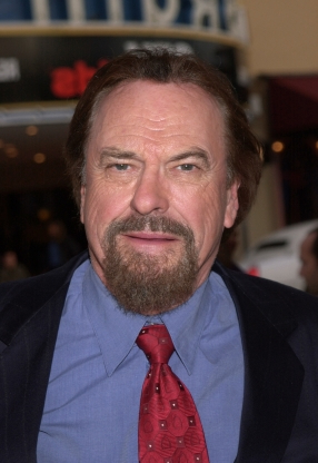 Slide 37 of 163: Co-star Rip Torn arrives at the premiere of 'Freddy Got Fingered.' (Photo by Frank Trapper/Corbis via Getty Images)