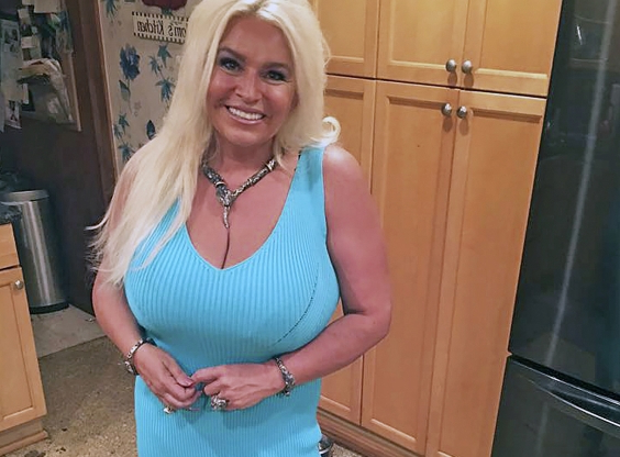 Slide 43 of 163: Beth Chapman