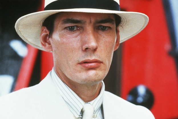 Slide 46 of 163: Billy Drago