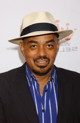 Slide 71 of 142: Singer James Ingram passed away at 66 on Jan. 29. He reportedly was suffering from brain cancer, according to TMZ.