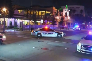 Two People Injured In Shooting Near Downtown Fort Lauderdale