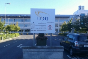 DCU to develop huge new housing project for an additional 1,240 students